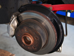 Automatic brake application is occurring for no reason, according to drivers (Pixabay)