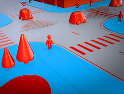 Precise positioning of vehicle radar is essential to making autonomous cars operate safely