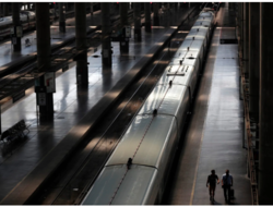 Hitachi Rail designs smart fare system for railways