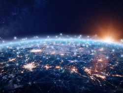 Startup Fleet Space Technologies aims to deploy a global satellite-based IoT network (Image NicoElNino / iStockPhoto)