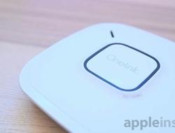 Apple One Link Smoke and CO alarm