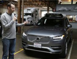 Former Google and Uber autonomous vehicle expert Anthony Levandowski