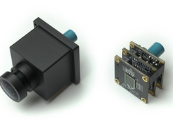 OmniVision SoC combines low power, small size for automotive cameras