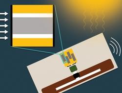 MIT develops photovoltaic sensors for IoT