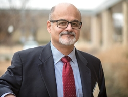 University of Texas at Arlington engineering professor Panos Shiakolas