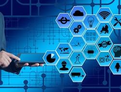 Researchers develop nanowire diode for future sensor networks