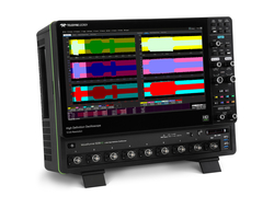 Teledyne LeCroy WaveRunner 8000HD High Definition Oscilloscopes