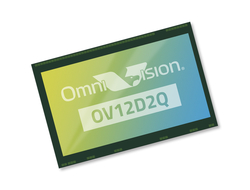 OmniVision  OV12D image sensor
