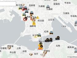 Apple pulls Hong Kong protest app