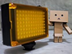 mini LEDs