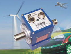 Non-contact technology simplifies torque monitoring and aids efficiency