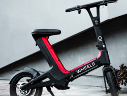 TDK invests in electric mobility company Wheels