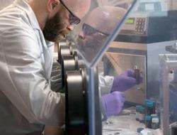 John Hopkins University develops non-flammable Li-ion battery