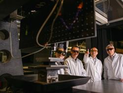 Clemson U develops power plant sensors