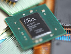 Xilinx's SoC platform helped the company meet guidance for the September fiscal quarter despite challenges from global trade disputes. (Xilinx)