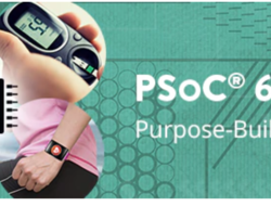 Cypress Semiconductor PSoC