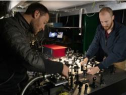 University of Oregon develops graphene nanomechanical bolometer