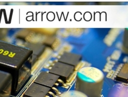 components at Arrow