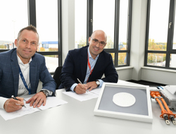 Cree, ZF sign agreement to create SiC-based electric vehicle drivelines