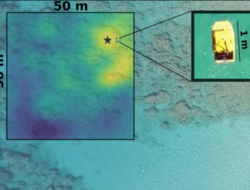 Autonomous system improves environmental sampling at sea