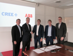 Cree, ABB partner on SiC for high-power apps