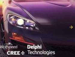 Cree, Delphi team on silicon carbide