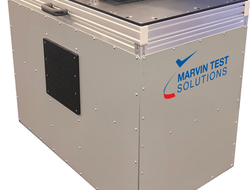 Marvin Test Solutions integrated Keysight's PXIe-based Vector Network Analyzer (VNA) to achieve accurate and fast measurements in its TS-960e-5G mmWave Test System.