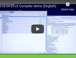 Dialog Semi, Flex Logix partner on mixed-signal eFPGAs