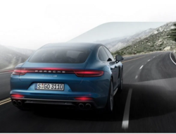 Porsche teams with TriEye on SWIR sensors