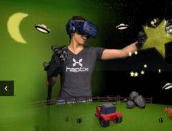 HaptX, Advanced Input Systems team on virtual reality gloves