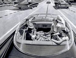 autonomous vehicles, market research