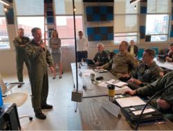 Air Force Research Laboratory discusses sensor development