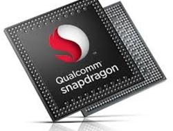 Qualcomm phone processor