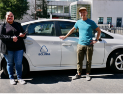 Aclima creates mobile air monitoring network in Bay Area
