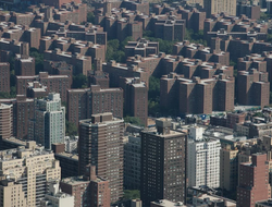 New York City is implementing a pilot program to monitor air pollution in selected neighborhoods, starting with the South Bronx.
