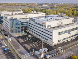 Electronic components manufacturer Murata recently opened a plant in Vantaa, Finland, to produce MEMS sensors.