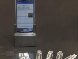 Portable lab uses smartphone to detect viruses
