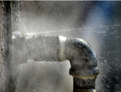 University of Waterloo develops $5 leak sensor