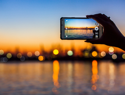 Smartphone Photography for Social Media