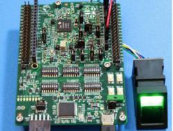 ETA Compute ECM3532 Neural Sensor Processor