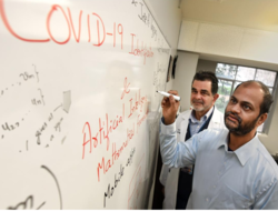 Augusta University develops coronavirus app