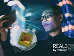 Infineon, Qualcomm team on 3D authentication reference design