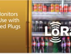 Semtech LoRa devices monitor appliances