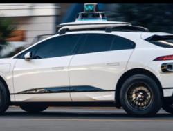 Waymo unveils 5th generation self-driving car sensors