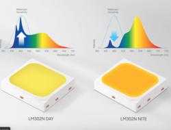 Samsung LEDs help humans adjust melatonin levels