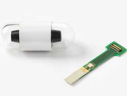 Imec has developed a wireless transceiver that supports the medical 400 MHz frequency bands such as MICS (Medical Implant Communication Service), MEDS (Medical Data Service) or MedRadio (Medical Device Radiocommunications Service).