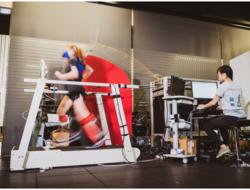 Stanford develops exoskeletons to ease running
