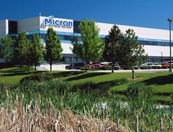 micron hq in boise