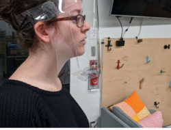 MIT develops mass producible face shield