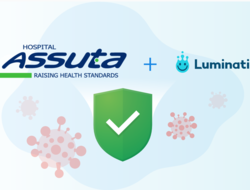 Luminati helps Sprint COVID-19 task force